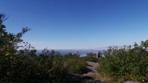 La beauté des paysages en montagne...